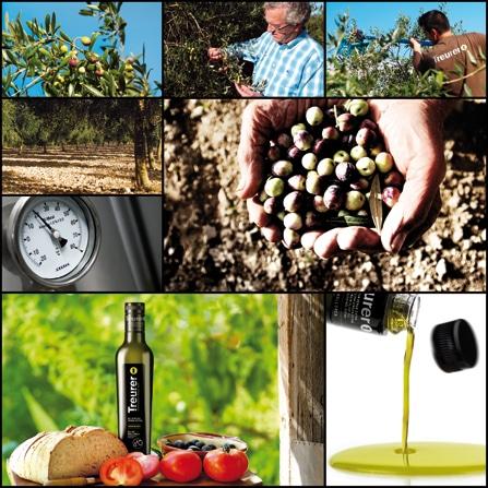Olivenöl, Mallorca, Treurer, ELEA Hannover