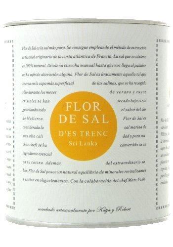 Flor de Sal, Sri Lanka, Salz, Gewürz