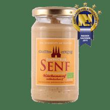 Senf, Einbecker Senfmühle, Küchensenf,