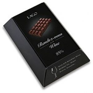 Lago, Schokolade