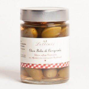 Oliven, filion, grüne Oliven, Chalkidki
