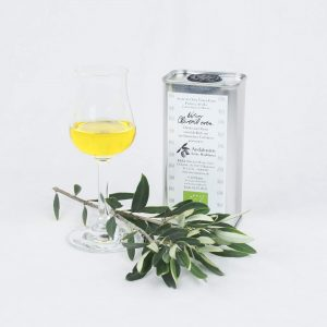 ELEA Bio Olivenöl Andalusien