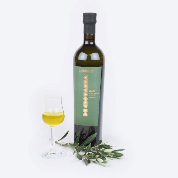 ELEA Olivenöl Gerbino Sizilien 0,75L