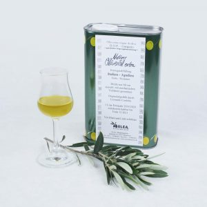 ELEA Olivenöl Apulien 1 Liter
