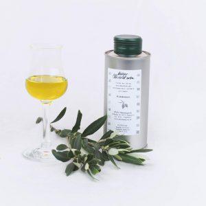 ELEA Olivenöl, Spanien, Arbequina, ELEA Hannover, Katalonien