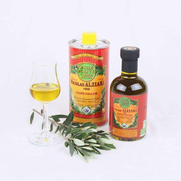 Bio Olivenöl Frankreich Nizza 500ml