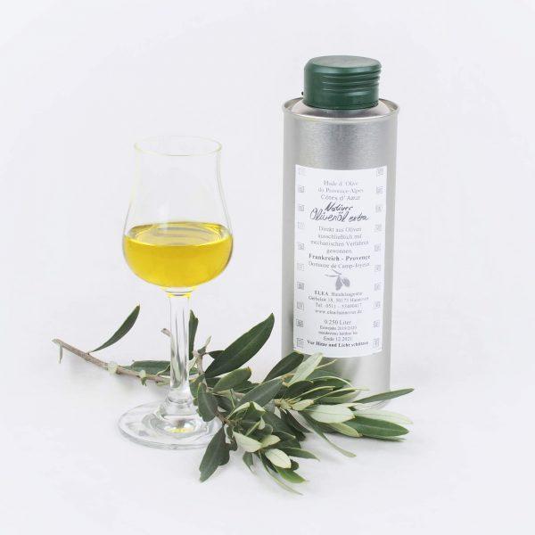 ELEA-Olivenöl-Provence-0,25l