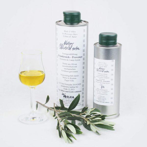 ELEA-Olivenöl-aus-der-Provence_in 0,25l und 0,5L erhältlich
