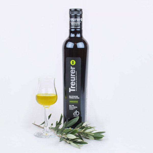 ELEA Olivenöl Arbequina Mallorca Treurer 500ml