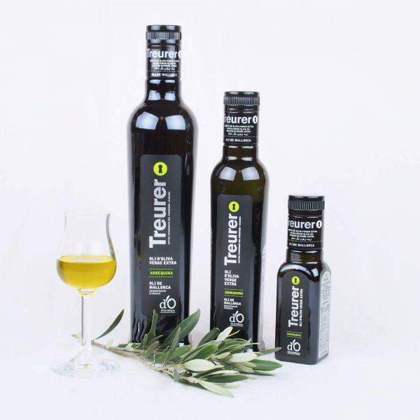 ELEA Olivenöl Mallorca Treurer 100, 250, 500ml