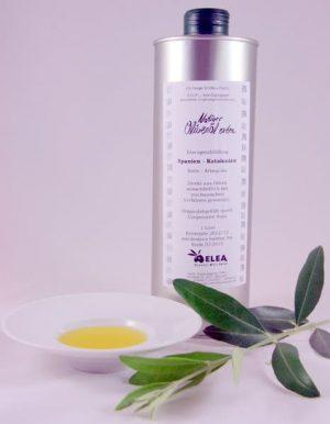 Olivenöl Spanien Katalonien