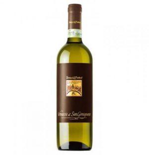 Vernaccia di San Gimignano, Teruzzi & Puthold, Toskana, Weißwein