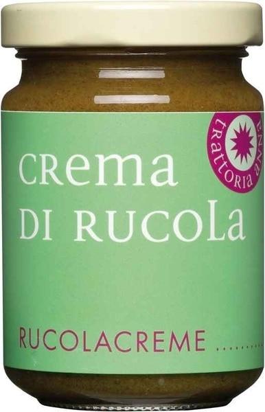 Crema di Rucola, Trattoria Anna, Feinkost Hannover, Pesto Hannover