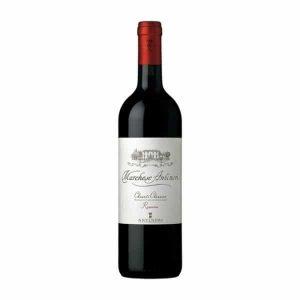 Rotwein, Chianti Classico, Marchese Antinori