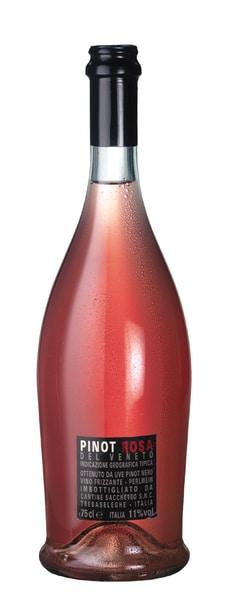 Pinot Rosa, Rose Prosecco, Sacchetto